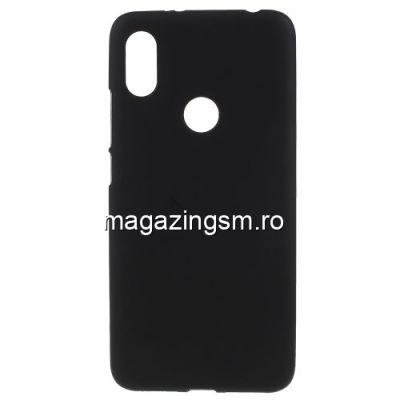 Husa Xiaomi Redmi Y2 TPU Matuita Neagra