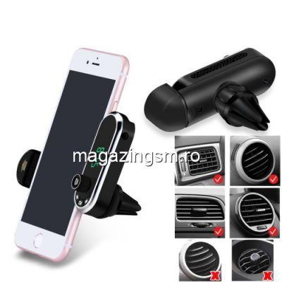Incarcator Auto iPhone Samsung Universal Tip Suport Auto Cu Modulator FM