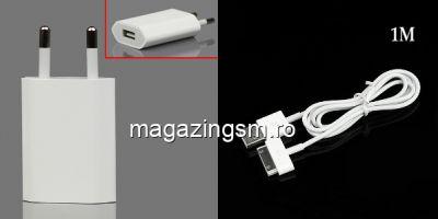 Incarcator iPhone 4 4s Original Bulk