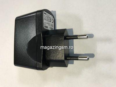 Incarcator Retea / Adaptor Priza YEZZ 1A Negru