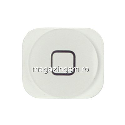 iPhone 5 Home Buton Alb