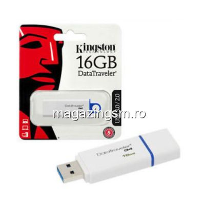 Memory Stick Kingston G4 16GB
