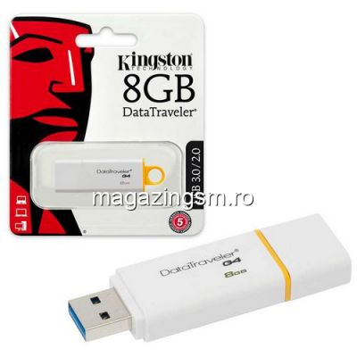Memory Stick Kingston G4 8GB
