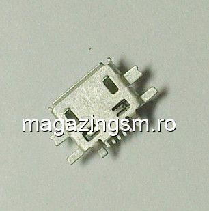 Mufa Incarcare microUsb Nokia N97 Mini N8 E55
