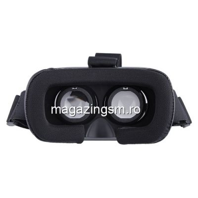 Mini Video Proiector Tip Ochelari 3D Realitate Virtuala iPhone Samsung HTC Nokia LG