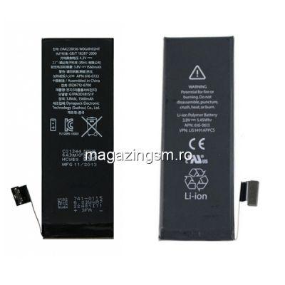 Pachet Acumulatori iPhone 5 5s - 10Bucati