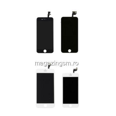 Pachet Display-uri iPhone 6 6s - 4buc (Albe + Negre)
