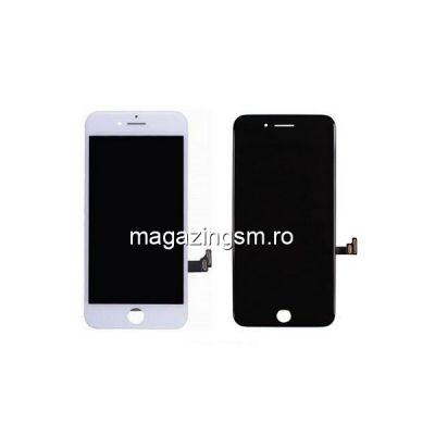Pachet Display-uri iPhone 7 - 2buc (Alb + Negru)