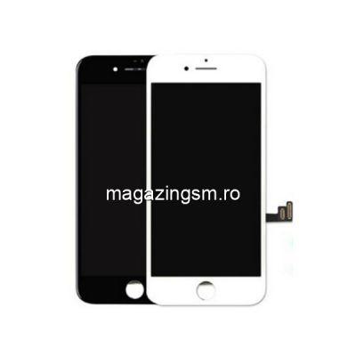 Pachet Display-uri iPhone 8 - 2buc (Alb + Negru)
