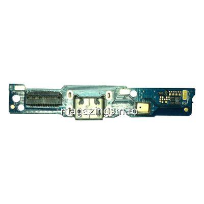 Placa Circuit Cu Conector Incarcare Si Microfon Asus Zenfone Go ZB452KG Originala