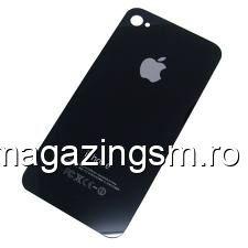 Capac Spate iPhone 4 Negru