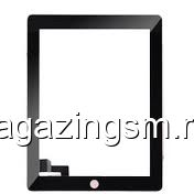 Geam cu touchscreen Apple iPad 2 Negru