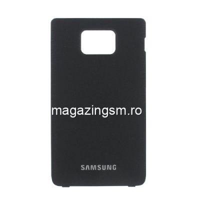 Capac Baterie Samsung Galaxy S2 GT-I9100 Original Negru