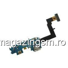 Banda Samsung I9100 Galaxy S 2 Cu Microfon si Conector Incarcare Originala