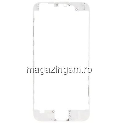 Rama iPhone 6 Plus Originala Alba