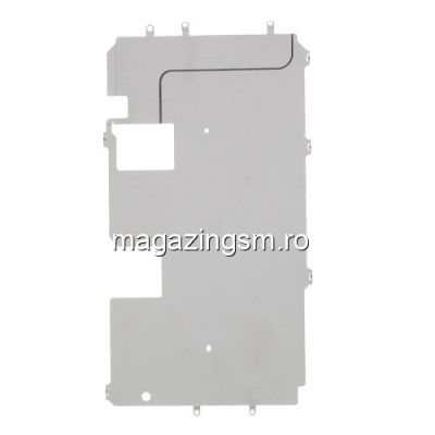 Suport Placa Metalic Carcasa Display iPhone 8 Plus