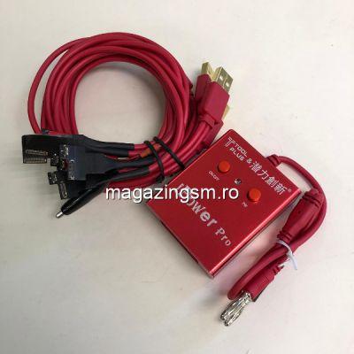 Sursa Alimentare Cablu Testare Cu Comutator On/Off Placa De Baza iPhone 6 7 8 X