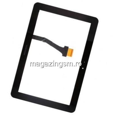 TouchScreen Samsung Galaxy Tab 2 10,1 P5100 Negru