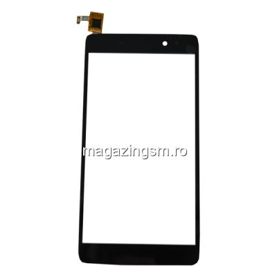 Touchscreen Alcatel Idol 3 OT-6039 Negru