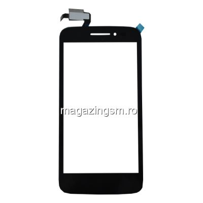 Touchscreen Alcatel Pop 2 (4,5-inch)  Negru