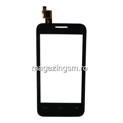 Touchscreen Alcatel OT-785  Negru