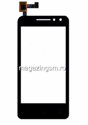 Touchscreen Alcatel Pixi 4 inch dual OT4034 Negru