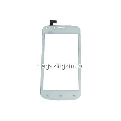 Touchscreen Gionee Pioneer P3  Alb