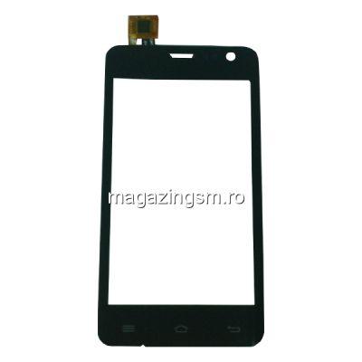 Touchscreen Allview P41 eMagic Original Negru