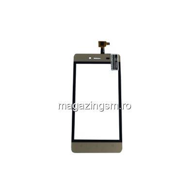 Touchscreen Allview P5 Emagic Original Gold