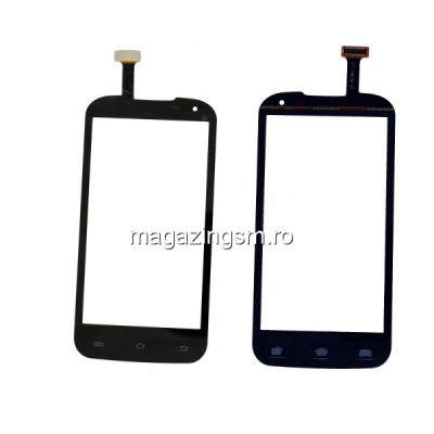 Touchscreen Allview P5 Symbol Original Negru