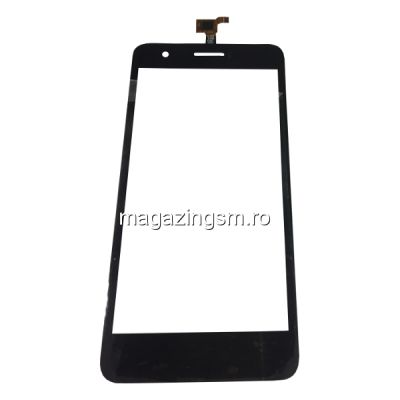 Touchscreen Allview P6 Energy Mini Original Negru