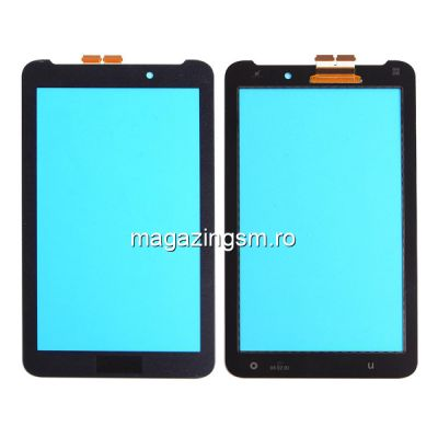 Touchscreen Asus Fonepad 7 2014 FE170CG ME170C ME170 K012 Negru