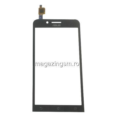 Touchscreen Asus Zenfone 2 Go ZC500TG Negru