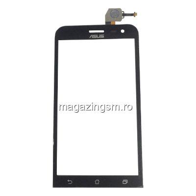 Touchscreen Asus Zenfone 2 Laser ZE500KL Negru