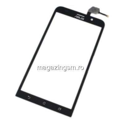 Touchscreen Asus Zenfone 2 ZE551ML Negru