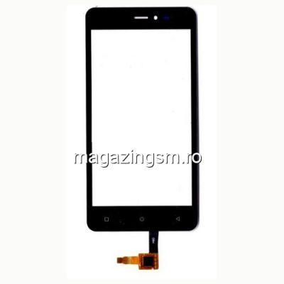Touchscreen Gionee P5W Negru