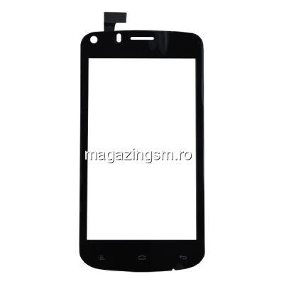 Touchscreen Gionee Pioneer P3 Negru