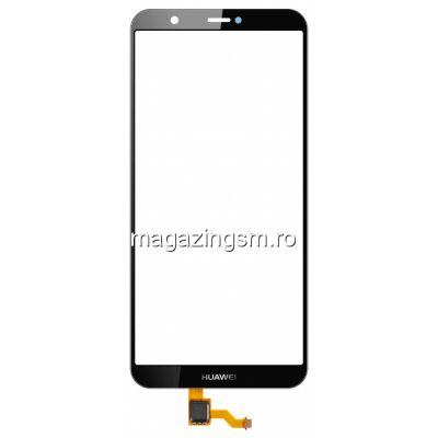 Touchscreen Huawei P Smart 2018 Negru