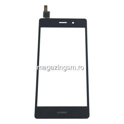 Touchscreen Huawei P8 Lite ALE-L21 Negru