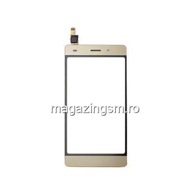 Touchscreen Huawei P8 Lite Auriu