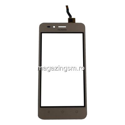 Touchscreen Huawei Y3 II OEM Gold