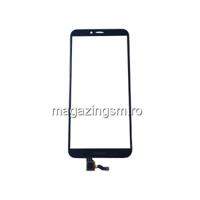 Touchscreen Huawei Y6 2018 Negru