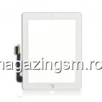 TouchScreen iPad 4 Alb