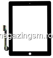 TouchScreen iPad 4 Negru