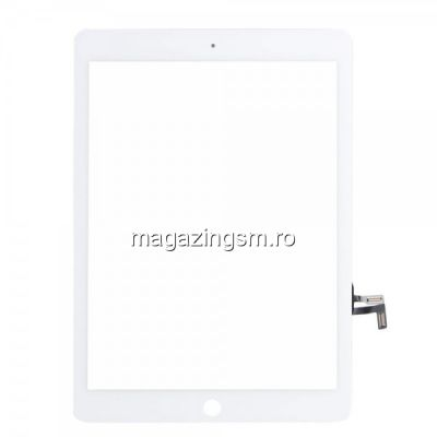 Touchscreen iPad Air Alb