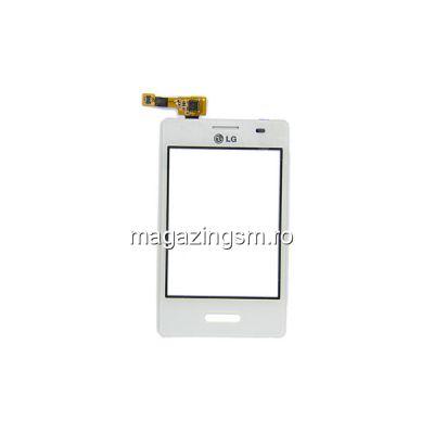 Touchscreen LG E430 Alb