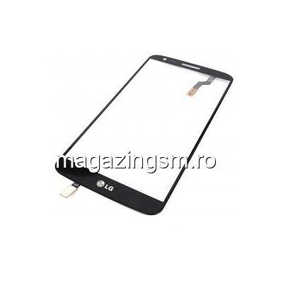 Touchscreen LG G2 D802 Negru