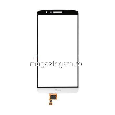 Touchscreen LG G3 D855 Alb