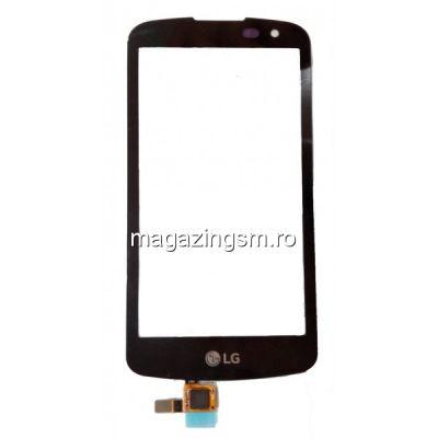 Touchscreen LG K4 OEM Negru
