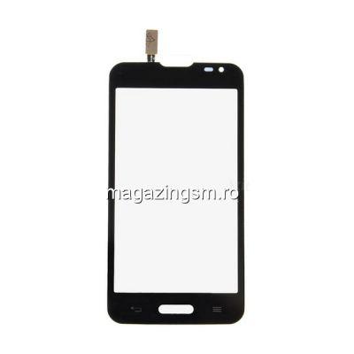 Touchscreen LG L70 D320N D320 D320F8 Negru